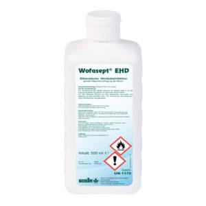 Wofasept® EHD Händedesinfektion